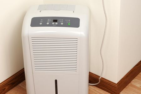 Dehumidifier Model